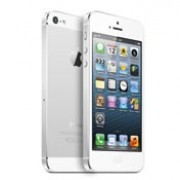 APPLE IPHONE 5S UK 16GB SILVER ARGENTO
